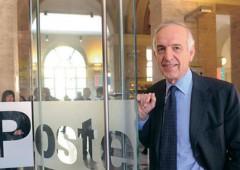 Poste Italiane entra in Alitalia. Ma fateli fallire!
