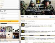"""""""Israele attacca Siria"""". Balzo petrolio. Ma è  tweet su 1973"""