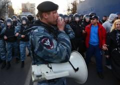Mosca, si scatena la furia contro gli immigrati