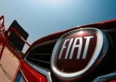 Cresce mercato auto Europa, Fiat -11,7% in Italia