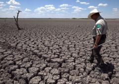 Global Warming: tra 30 anni temperature insostenibili