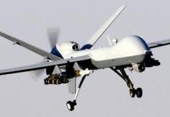 Progetto segreto Europa: droni spia per l'intelligence