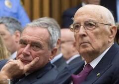 Stato-mafia, Napolitano sarà sentito in tribunale