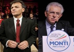 Monti abbandona Scelta Civica. E Fassina…