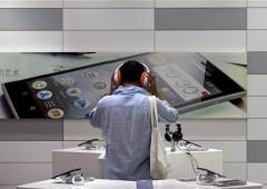 Blackberry destinata a diventare cinese?