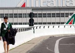 Alitalia, Air France è stufa. E arriva la minaccia