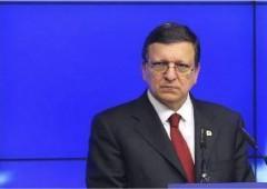 """Alert Ue, Barroso: """"a novembre senza soldi"""""""