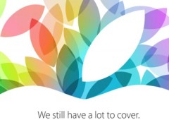 Apple: grande attesa per i nuovi iPad (e non solo)