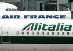 Alitalia: 1.000 esuberi, 2.000 contratti a rischio