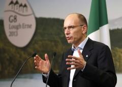 Italia, schiaffo crisi: non fa più parte del G8
