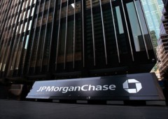 JP Morgan, presagio di una crisi imminente