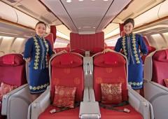 Alitalia diventa cinese?