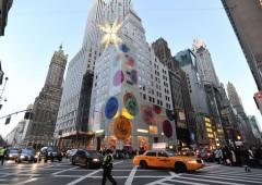 Euro forte: Natale a New York con sconti del 10%