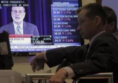 """Altro che tapering. Da Fed iniezione """"eterna"""" di liquidità"""