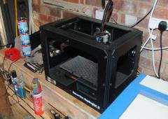 Modella il futuro con la stampa 3D