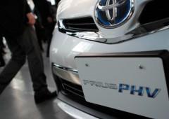 Auto ecologiche: tutti tranne Fiat