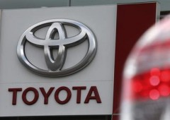 Toyota, meglio dei colossi di Germania e Detroit