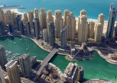 Dubai, Primavera Araba alimenta il boom