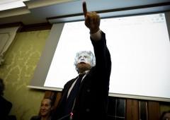 """Grillo: """"subito il voto, impeachment per Napolitano"""""""