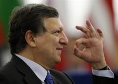 Barroso (Ue): debito Usa getta ombre su economia mondiale