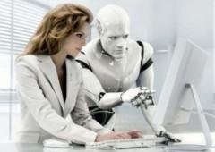 Tra tre generazioni 70% lavoro sarà svolto dai robot
