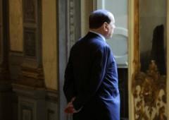 La rabbia di Berlusconi contro Napolitano. Gelo con Alfano