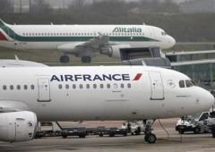 Air France a rischio chiusura: si dimette AD. Titolo a picco