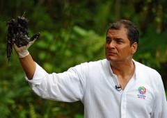 """Correa: """"Ordine mondiale non solo ingiusto, ma immorale"""""""