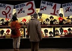 Rischio deflazione complica ripresa: Bce pronta a tagliare