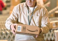 Amazon: raddoppia la sede, crea 1.000 posti a Piacenza