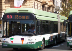"""Nuova tegola per l'Atac, multa dall'Antitrust: """"Troppe corse cancellate"""""""