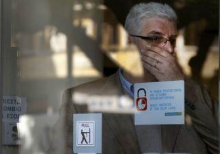 Banche, Padoan si sbaglia: fuga capitali è colpa del bail-in