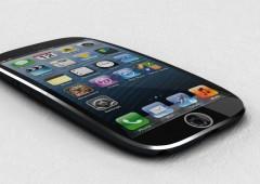 Apple: allo studio iPhone più grandi con display curvi