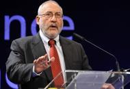 """Premio Nobel Stiglitz: """"Europa prigioniera dell'austerity, ormai è un rischio cronico"""""""