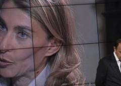 """Facce toste. Parla Giulia Ligresti: """"dispiaciuta per i piccoli azionisti"""""""