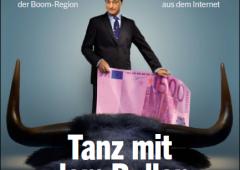 Mario Draghi, Germania non lo tollera più