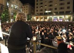 Impeachment per Napolitano, Grillo insiste