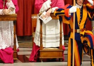 Basta finanza occulta, Ernst & Young controllerà conti Vaticano