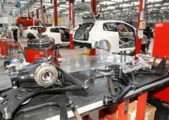 Fiat, nuovo flop in Europa. Vendite scontano la crisi italiana
