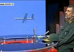 È dell'Iran il più grande drone missilistico mai realizzato