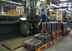 Germania trascina Eurozona in una recessione industriale