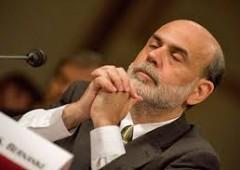 Fed, Bernanke a favore di nuova liquidità-droga sui mercati