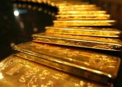 Trovati 24 lingotti d'oro in toilette aereo. Valore: $1 milione