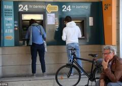 Credit Suisse: dopo Cipro occhio ai vostri conti correnti