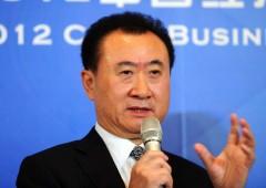 La Roma ai cinesi, arriva l'uomo più ricco della Cina