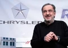 Fiat: banche valutano Chrysler $10 miliardi per Ipo