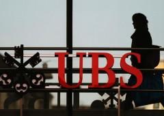 Quale bolla? UBS aumenta esposizione su mercati Usa e Ue