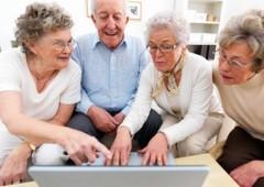 In Italia sempre più numerosi gli over 65, nelle loro mani patrimonio in crescita