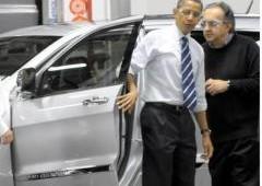 Fiat, Chrysler rinvia l'ingresso in Borsa al primo trimestre 2014