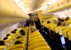 Ryanair propone intesa ad Alitalia